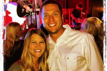 Shawn Tolleson's wife Lynley Tolleson- Twitter
