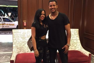 Starlin Castro's girlfriend Yoselin - Instagram