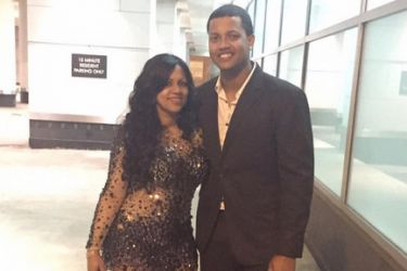 Starlin Castro's girlfriend Yoselin -Instagrm