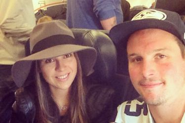 Travis Snider's wife Isabel B. Snider- Instagram