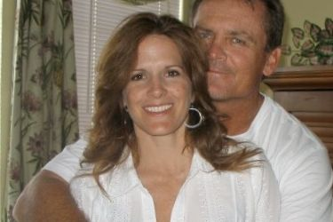 John Gibbons' wife Julie Gibbons