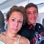 Caleb Sturgis' wife Kimberly Sturgis- Twitter
