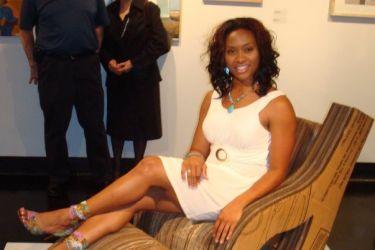 Demeco Ryans' wife Jamila Ryans -Facebook