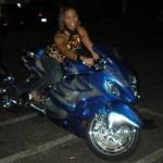 Demeco Ryans' wife Jamila Ryans- Facebook