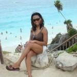 Demeco Ryans' wife Jamila Ryans-Facebook