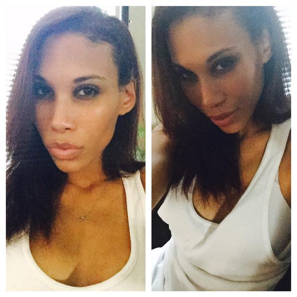 Jordan Reed's girlfriend Danielle Newsome