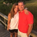 Kevin Huber's girlfriend Mindi Naticchioni - Facebook