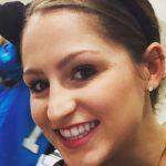 Kurt Coleman's wife Laura Coleman- Twitter