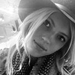 Matt Harvey's girlfriend Devon Windsor- Instagram