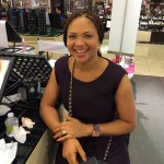 Sam Acho's wife Ngozo Acho- Facebook