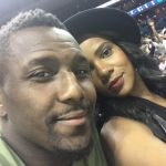 Thomas Davis' wife Kelly Davis- Instagram