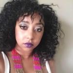 Tracy Porter's wife Devyn Porter - Facebook
