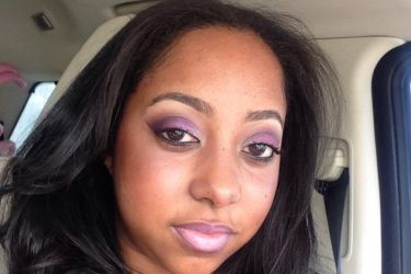Tracy Porter's wife Devyn Porter- Facebook