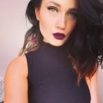Yannick Weber's girlfriend Kayla Price- Instagram