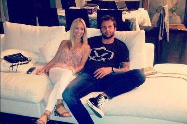 Zack Kassian's girlfriend Cassandra Gidillini- Twitter