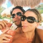 Brock Osweiler wife Erin Costales
