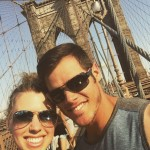 Anthony Recker's wife Kelly Recker - Instagram