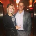 Anthony Recker's wife Kelly Recker -Instagram
