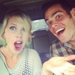 Anthony Recker's wife Kelly Recker- Instagram