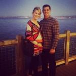 Anthony Recker's wife Kelly Recker-Instagram