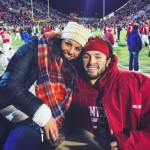 Baker Mayfield's girlfriend Baillie Burmaster - Instagram