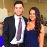 Baker Mayfield's girlfriend Baillie Burmaster -Instagram