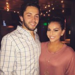 Baker Mayfield's girlfriend Baillie Burmaster-Instagram