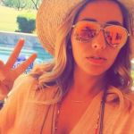 Connor Cook's sister Jackie Cook-Instagram