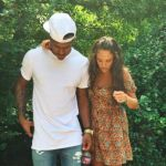 DeShaun Watson's girlfriend Dallas Robson -Instagram