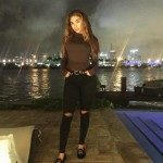 Derrick Henry Girlfriend  Should Be Chantal Jeffries - Instagram