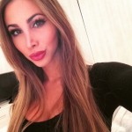 George Iloka's girlfriend Gaby Barcelo - Instagram