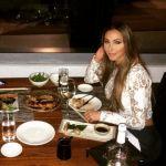 George Iloka's girlfriend Gaby Barcelo -Instagram