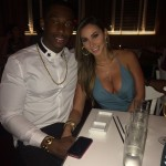 George Iloka's girlfriend Gaby Barcelo-Instagram