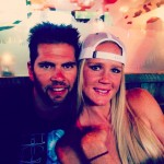 Holly Holm's husband Jeff Kirkpatrick- Instagram