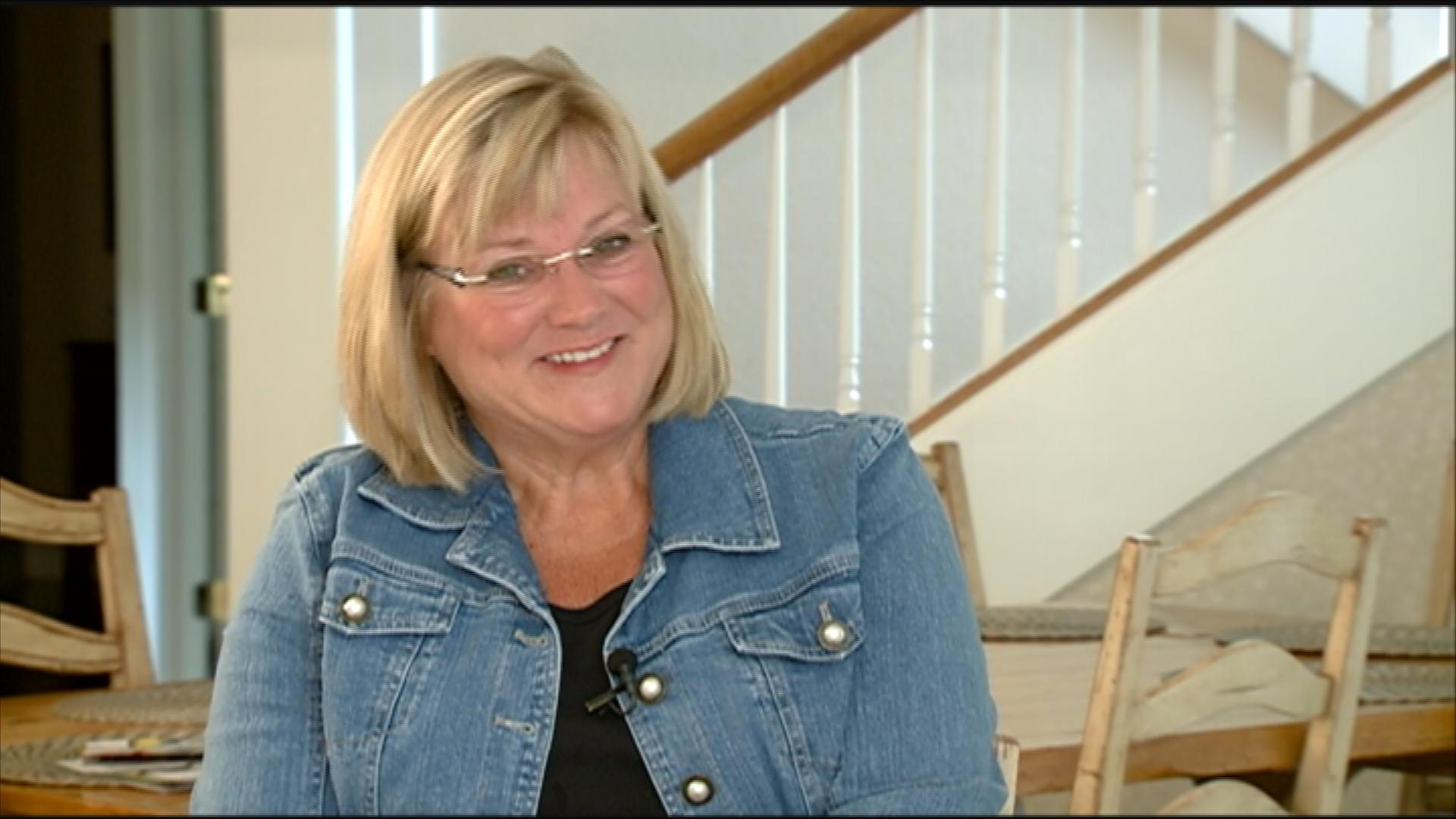 Kirk Ferentz's wife Mary Ferentz