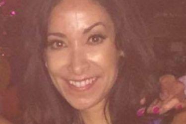 Larry Fitzgerald's girlfriend Angela Nazario - Facebook