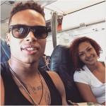 Marvin Jones wife Jazmyn Jones -Instagram