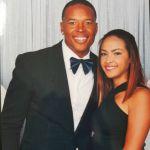 Marvin Jones wife Jazmyn Jones- Instagram