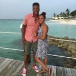 Marvin Jones wife Jazmyn Jones-Instagram
