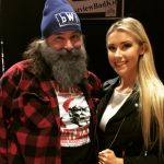 Mick Foley's daughter Noelle Foley- Instagram