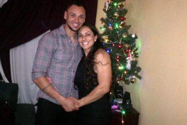 Paulo Orlando's wife Fabricia Orlando- Twitter