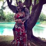 Randy Orton's wife Kim Marie Orton - Instagram