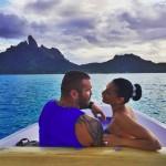 Randy Orton's wife Kim Marie Orton -Instagram