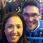 Ron Rivera Wife Stephanie Rivera