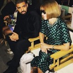 Serena Williams boyfriend Drake - Instagram