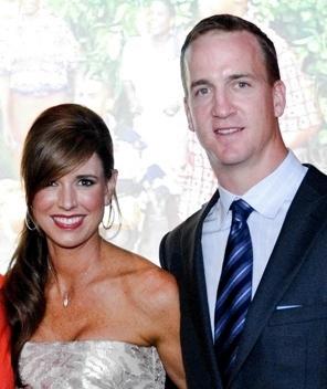 Peyton Manning's wife Ashley Manning