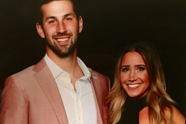 Brandon McManus' girlfriend Nadia Spencer
