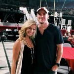 Chandler Catanzaro's girlfriend Anna Miller