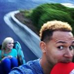 Cortland Finnegan's Wife Lacey Finnegan -Instagram