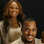 Derrick Johnson Wife Tamika Johnson